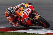MotoGP pre-season test in Malaysia