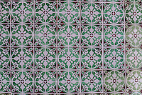 Portugeese homes, tiles