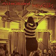 Andrea Gillis Band