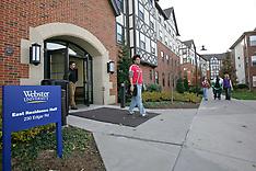 Students - Dorms & Apartments