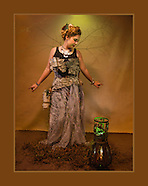 Fairy Shoot with Emily