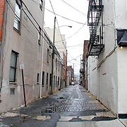 USA/New Yok/20120301 - New York, Hoboken