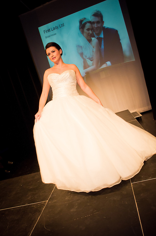Fashion show for Wrexham's Year of Culture