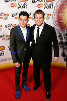 Mathew Horne & James Corden