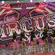 1119_Yorkshire Martyrs Cheerleading Squad - Royals