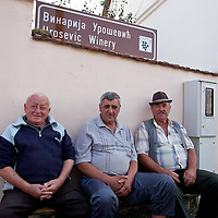 Serbian Wine Cellars
