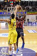 DESCRIZIONE : Ancona Lega A 2012-13 Sutor Montegranaro Angelico Biella<br /> GIOCATORE :  Julian Mavunga<br /> CATEGORIA : tiro penetrazione<br /> SQUADRA : Angelico Biella Sutor Montegranaro<br /> EVENTO : Campionato Lega A 2012-2013 <br /> GARA : Sutor Montegranaro Angelico Biella<br /> DATA : 02/12/2012<br /> SPORT : Pallacanestro <br /> AUTORE : Agenzia Ciamillo-Castoria/C.De Massis<br /> Galleria : Lega Basket A 2012-2013  <br /> Fotonotizia : Ancona Lega A 2012-13 Sutor Montegranaro Angelico Biella<br /> Predefinita :