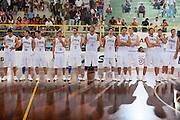 DESCRIZIONE : Cagliari Torneo Internazionale Sardegna a canestro Italia Inghilterra <br /> GIOCATORE : Team Italia <br /> SQUADRA : Nazionale Italia Uomini <br /> EVENTO : Raduno Collegiale Nazionale Maschile <br /> GARA : Italia Inghilterra Italy Great Britain <br /> DATA : 15/08/2008 <br /> CATEGORIA : Ritratto <br /> SPORT : Pallacanestro <br /> AUTORE : Agenzia Ciamillo-Castoria/S.Silvestri <br /> Galleria : Fip Nazionali 2008 <br /> Fotonotizia : Cagliari Torneo Internazionale Sardegna a canestro Italia Inghilterra <br /> Predefinita :