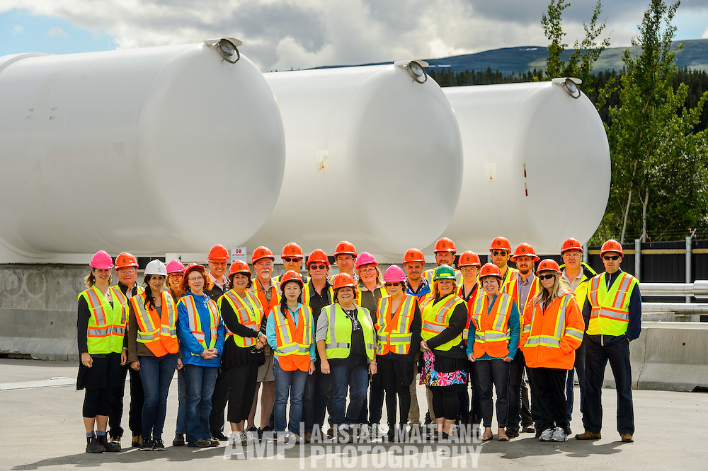 2015 Yukon Energy All Staff