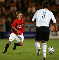Photo: Paul Thomas. <br />