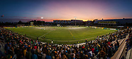 Florida Gulf Coast vs. Vermont Men's Soccer 09/01/17