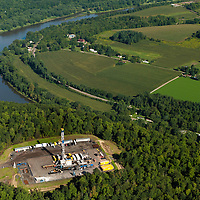 Marcellus Shale, Montgomery County, Pennsylvania.