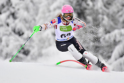 SMARZOVA Petra, LW6/8-2, SVK, Women's Slalom at the WPAS_2019 Alpine Skiing World Championships, Kranjska Gora, Slovenia