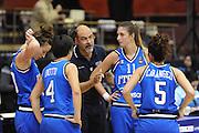 Cile 27/07/2011<br /> Campionato Mondiale Femminile U19<br /> Russia-Italia<br /> nella foto: Giovanni Lucchesi<br /> foto ciamillo-castoria