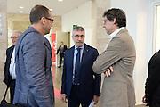 Pietro Basciano<br /> Presentazione Campionato 2016-2017<br /> Campionato Basket LNP 2016/2017<br /> Bologna 23/09/2016<br /> Foto Ciamillo-Castoria
