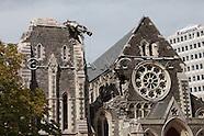 Christchurch 6.3 Earthquake 22Feb2011