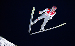 11.12.2016, Lysgards Schanze, Lillehammer, NOR, FIS Weltcup Ski Sprung, Lillehammer, im Bild Severin Freund (GER) // Severin Freund of Germany // during Mens Skijumping of FIS Skijumping World Cup at the Lysgards Schanze in Lillehammer, Norway on 2016/12/11. EXPA Pictures © 2016, PhotoCredit: EXPA/ Tadeusz Mieczynski