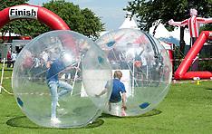 150624 - Lincolnshire Sport - Lincolnshire Show