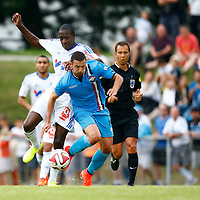 20140727 - OLYMPIC MARSEILLE - WILLEM II
