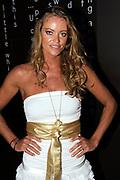 Op 22 augustus viert Kim Feenstra haar birthday bash in Club air, welke gekoppeld is aan de liefdadigheids-instelling Childslife.<br /> <br /> Op de foto:<br /> <br />  Inge de Bruijn