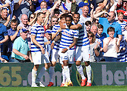 Queens Park Rangers v Newcastle United 160515