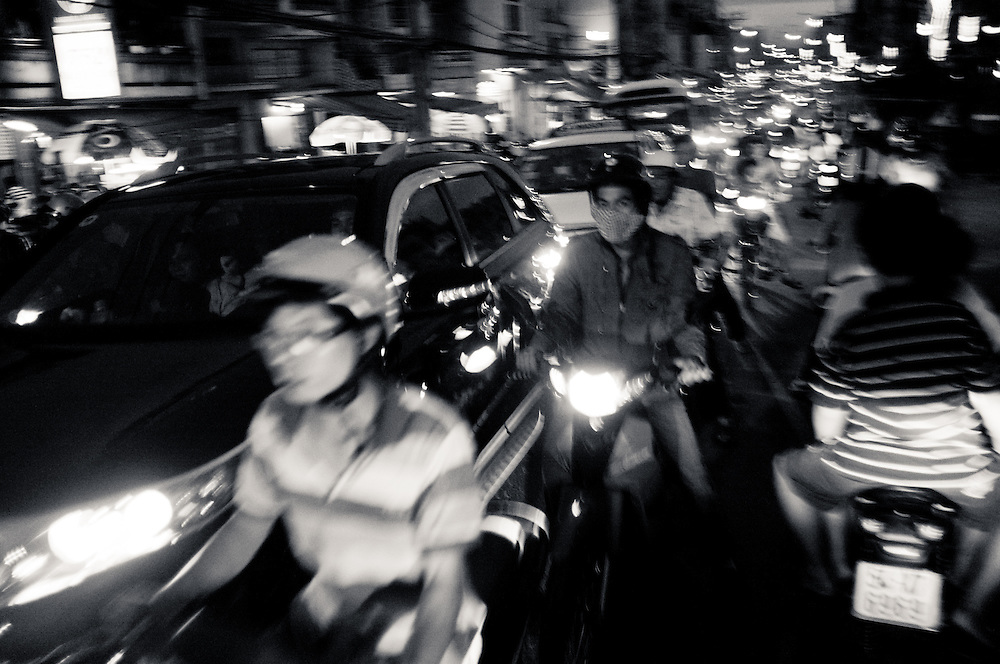 a personal photo project by Saigon based documentary photographer Christian Berg