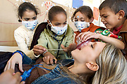 Operation Smile <br />