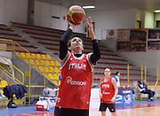 DESCRIZIONE : Torneo di Schio - allenamento  <br /> GIOCATORE : Maria Laterza<br /> CATEGORIA : nazionale femminile senior A <br /> GARA : Torneo di Schio - allenamento<br /> DATA : 27/12/2014 <br /> AUTORE : Agenzia Ciamillo-Castoria