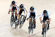 during the 2019 Vantage Elite and U19 Track Cycling National Championships at the Avantidrome in Cambridge, New Zealand on Saturday, 09 February 2019. ( Mandatory Photo Credit: Dianne Manson )