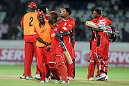 CLT20 - Q1 Trinidad & Tobago v Ruhunu Eleven