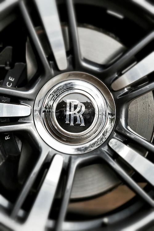 Feb 17th 2014 - Mere Hotel - Pix of Rolls Royce Wraith