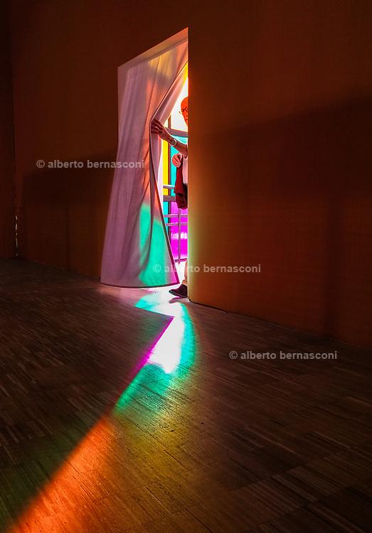 Italy, Milan, Triennale Musuem