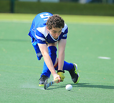 Wales U16 Boys v Scotland U16 Boys Game3