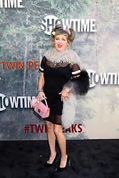 May 19, 2017 - Los Angeles, CA, USA - LOS ANGELES - MAY 19:  Kimmy Robertson at the ''Twin Peaks'' Premiere Screening at The Theater at Ace Hotel on May 19, 2017 in Los Angeles, CA (Credit Image: © Kay Blake via ZUMA Wire)