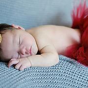 Indi Rae Newborn