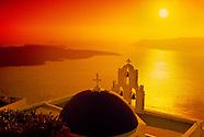 Greece-Santorini & Mykonos