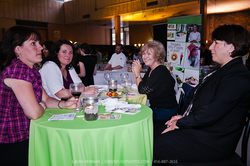 FoodShare's Recipe for Change 2011