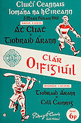 All Ireland Senior Hurling Championship Final,.03.09.1961, 09.03.1961, 3rd September 1961,.Minor Tipperary v Kilkenny, .Senior Dublin v Tipperary, Tipperary 0-16 Dublin 1-12, .03091961AISHCF,