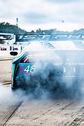 October 10-12, 2019: IMSA Weathertech Series, Petit Le Mans: #48 Paul Miller Racing Lamborghini Huracan GT3, GTD: Bryan Sellers, Marco Seefried, Corey Lewis