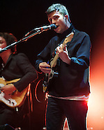 The Maccabees at The Hydro