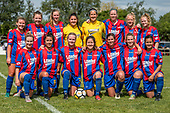 171119 WaiBoP v Central - Women's League