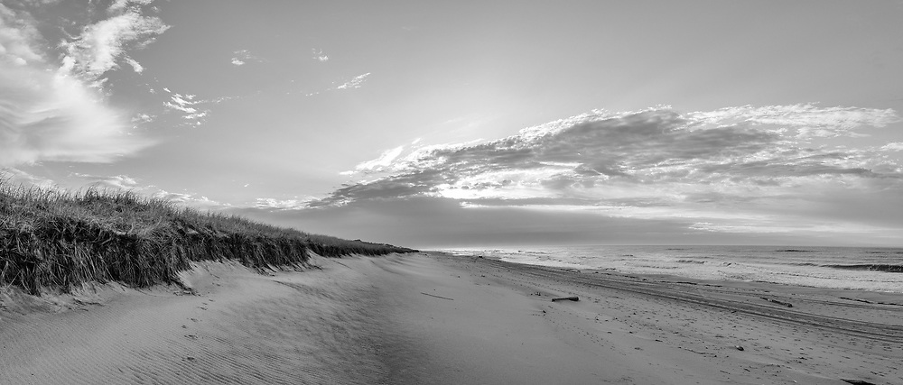 Hither Hills State Park, Montauk, NY