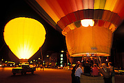 "Balloon Glow Event at University of Arizona, Hot-air balloons light up night sky at the annual ""Balloon Glow"" event at U of A, Tucson, Arizona..Media Usage:.Subject photograph(s) are copyrighted Edward McCain. All rights are reserved except those specifically granted by McCain Photography in writing...McCain Photography.211 S 4th Avenue.Tucson, AZ 85701-2103.(520) 623-1998.mobile: (520) 990-0999.fax: (520) 623-1190.http://www.mccainphoto.com.edward@mccainphoto.com."