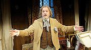 A Victorian Eye<br /> by Rory Fellowes<br /> at The Jermyn Street Theatre, London, Great Britain <br /> press photocell<br /> 31st July 2013 <br /> <br /> Nigel Dunbar as Sir William Blake Richmond RA<br /> <br /> Photograph by Elliott Franks