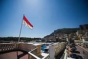 May 20-24, 2015: Monaco Grand Prix - Monaco Grand Prix atmosphere.