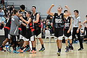 20150718 Basketball - U15 National Championships