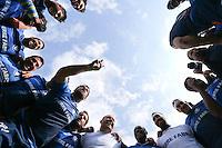 Groupe Castres - Rodrigo Capo Ortega - 16.05.2015 - Castres / Brives - 25eme journee de Top 14<br />Photo : Laurent Frezouls / Icon Sport