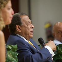 Ambass. Andrew Young