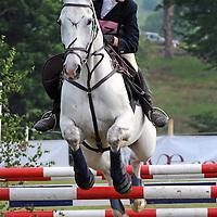 Eridge Park Horse Trials