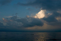 Landscape from Lake Skadar, Montenegro